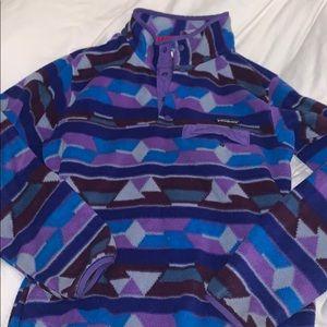 Vintage Patagonia pullover